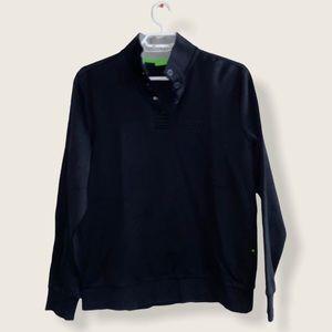 Hugo Boss Sweater Size Small